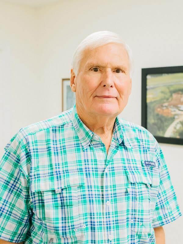 Charles S. Corbett